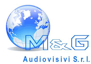 Mega Audiovisivi - M&G Audiovisivi Srl